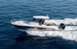 Sessa Marine Key Largo 40 2022