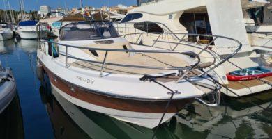 Sessa Marine Key Largo 36 2016