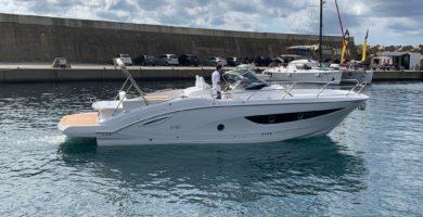 Sessa Marine Key Largo 34 2021