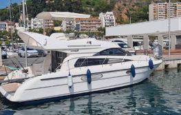 Astondoa 39 cruiser 1998