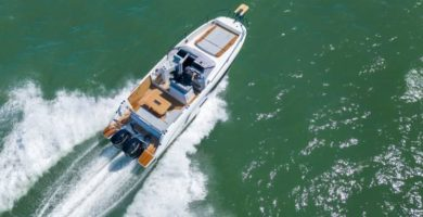 Beneteau Flyer 9 Sun Deck 2021